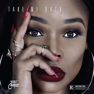 Fifi Cooper – Take Me Back (Album)