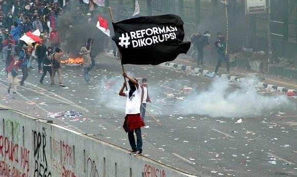 Agenda Reformasi Terbukti Gagal, Setelah ini Apa?