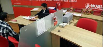 Alamat Lengkap dan Nomor Telepon Kantor Nationalnobu Bank di Palu