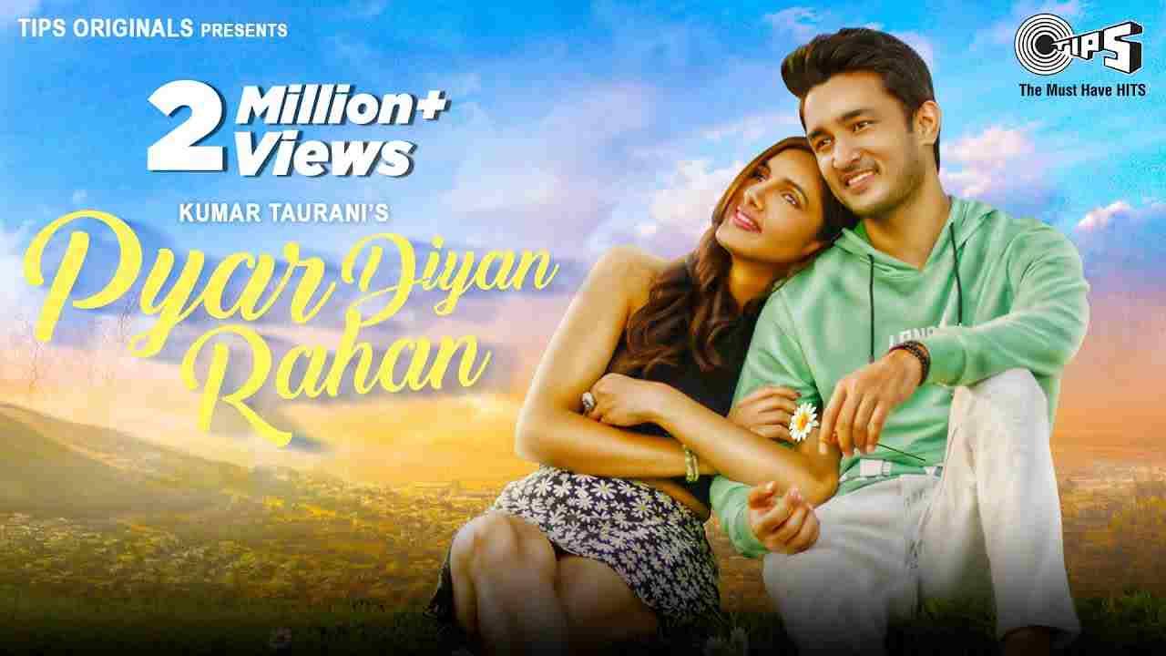 Pyar diyan rahan lyrics Asees Kaur Punjabi Song