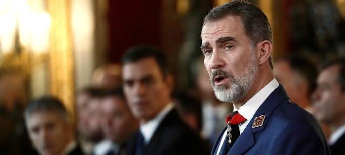 El Senado recuerda al gobierno la responsabilidad histórica de España en el Sáhara Occidental.