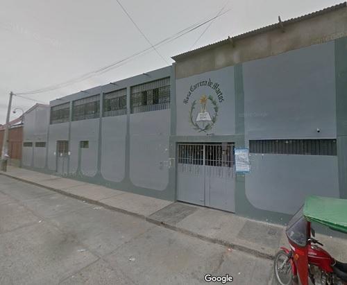 Colegio ROSA CARRERA DE MARTOS - Piura