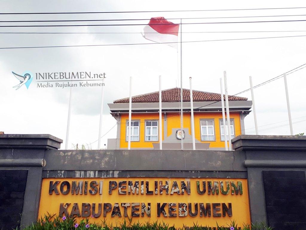 Meragukan Pemahaman KPU Kabupaten Kebumen Tentang Substansi Independensi Lembaga
