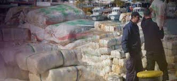 Στη φυλακή το πλήρωμα του ρυμουλκού με τους 6 τόνους «σοκολάτας» στη Κρήτη!