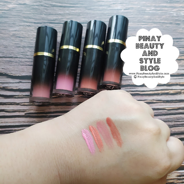 Sace Lady Cosmetics Review Price Cruelty-free