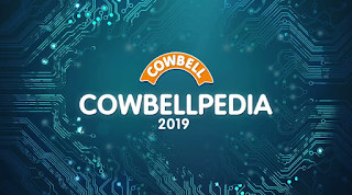 COWBELLPEDIA TV Quiz Show Airing Schedule 2019/2020 | Season 5