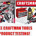 Free Craftsman Power Tools Products Testing If Chosen - NEW Tryit Bazaarvoice Panel, Join Now!!! Get Free Craftsman Tools and Power Tools!!