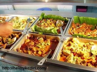 3. Buka catering makanan