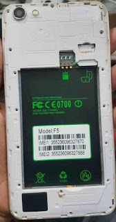 Oppo Clone F5 Flash File Without Password Download