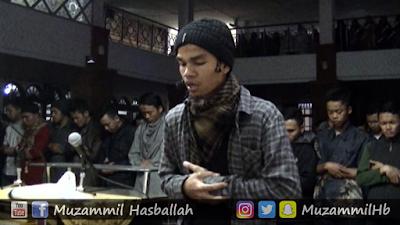 Muzammil Hasballah