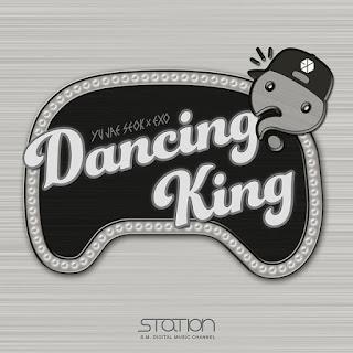 Yoo Jae Suk (유재석) & EXO (엑소) – Dancing King