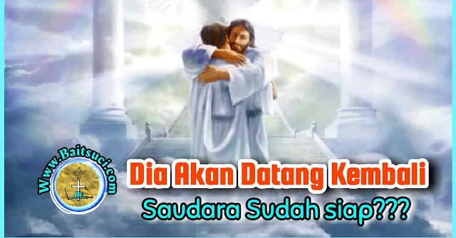 Untuk Apa Kita Diselamatkan? upah dosa ialah maut