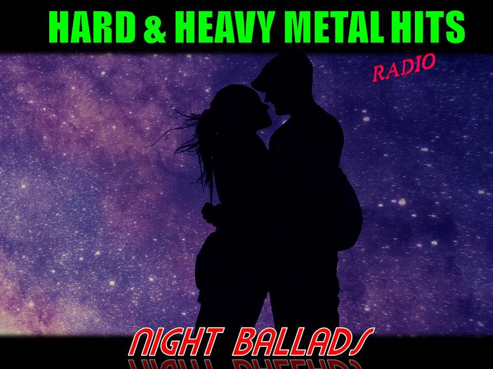 Hard and Heavy Metal Hits Radio