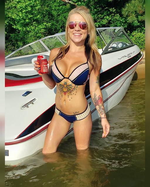 Abby Elizabeth Miller Hot & Sexy pics