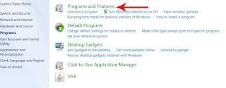 Application Uninstall, Uninstall Software, uninstall, apps