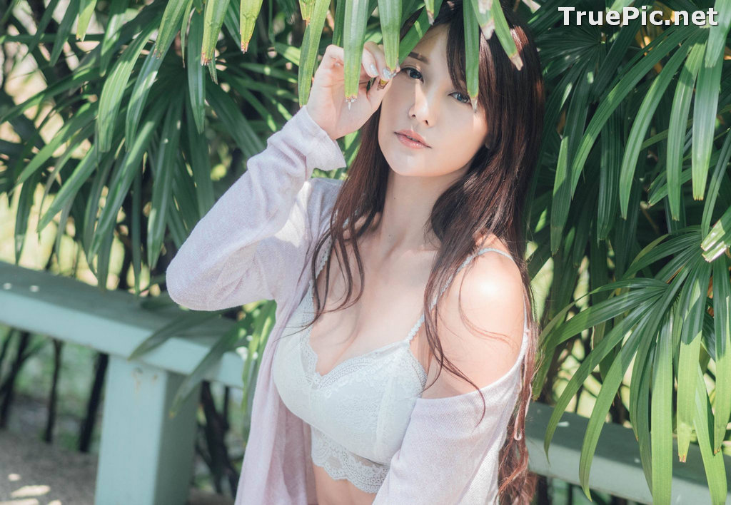 Image Thailand Model - Mamu Maeda - Hot Summer Day - TruePic.net - Picture-2