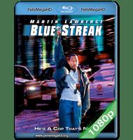 DE LADRÓN A POLICÍA (1999) FULL 1080P HD MKV ESPAÑOL LATINO
