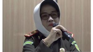 Kejari Sukabumi Jebloskan Lima Terduga Korupsi ke Bui