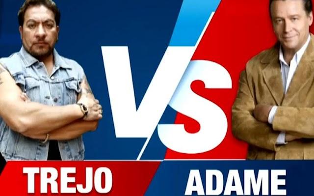La Pelea del Siglo: Alfredo Adame vs Carlos Trejo