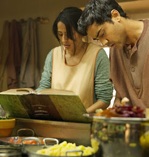 the hundred-foot journey-farzana dua elahe-manish dayal