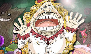 7 Fakta Lola One Piece