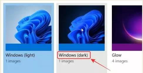 Cara Mengaktifkan Dark Mode Windows 11-5