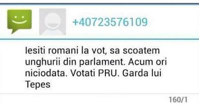 parlamenti választások, Románia, magyarellenesség, RMDSZ, garda lui tepes