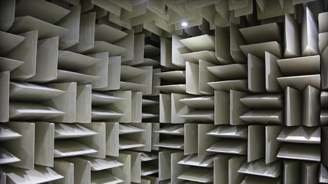 La habitación más silenciosa del mundo te puede volver loco