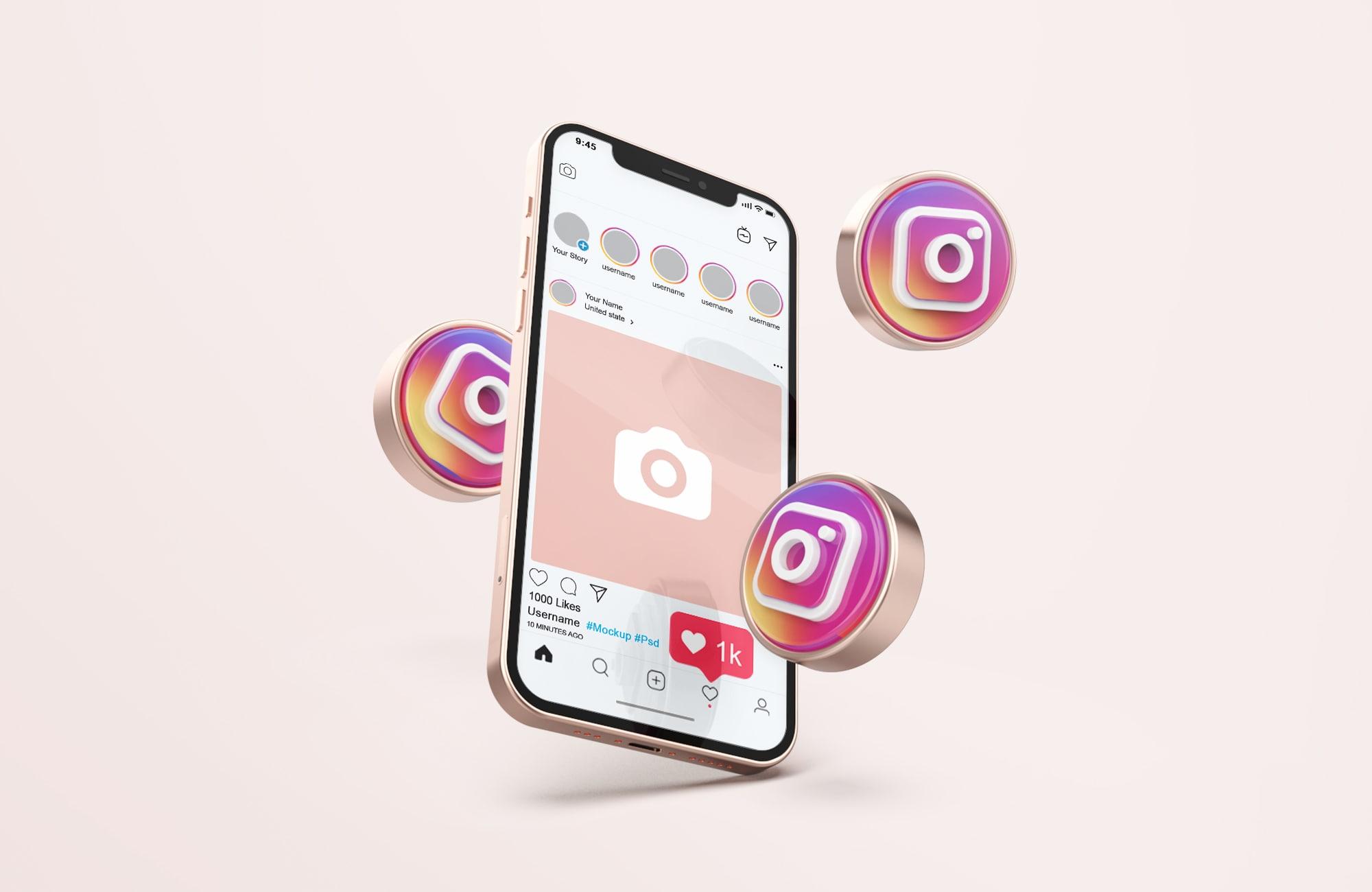 Instagram Fotoğraf Kalitesi Düşüyor Çözümü