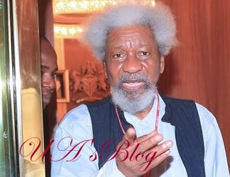 I concluded cancer treatment five years ago, says Soyinka