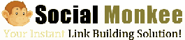 Build Free! Backlinks with Social Monkey