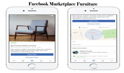 Facebook Marketplace Furniture – How to Purchase Furniture on Facebook Marketplace
