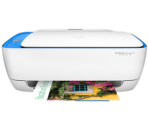 HP Deskjet 3631 AiO Drivers Download