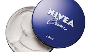 nivea review