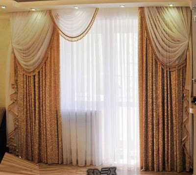 modern living room beige curtains designs ideas colors styles for hall 2018