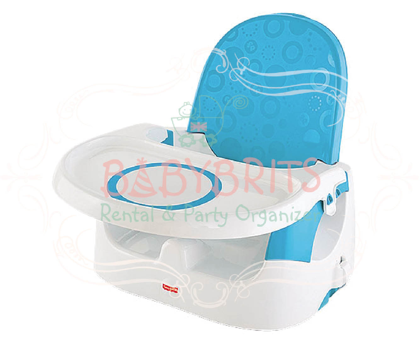 Regalo Portable Booster Activity Chair Dining Covers Amazon Prime Fisher Price Deluxe Quick Clean 70 000