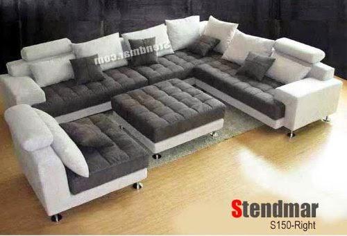 9 piece sectional sofa lp designs - Radley Sectional