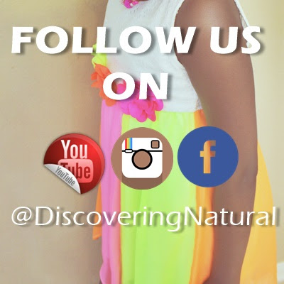 DiscoveringNatural