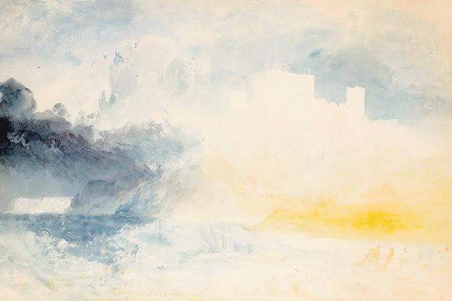 El silencio (por Andrés Huergo) | Caminos del lógos, filosofía contemporánea.