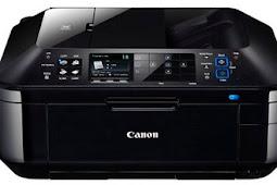 Canon Mx882 Driver Download