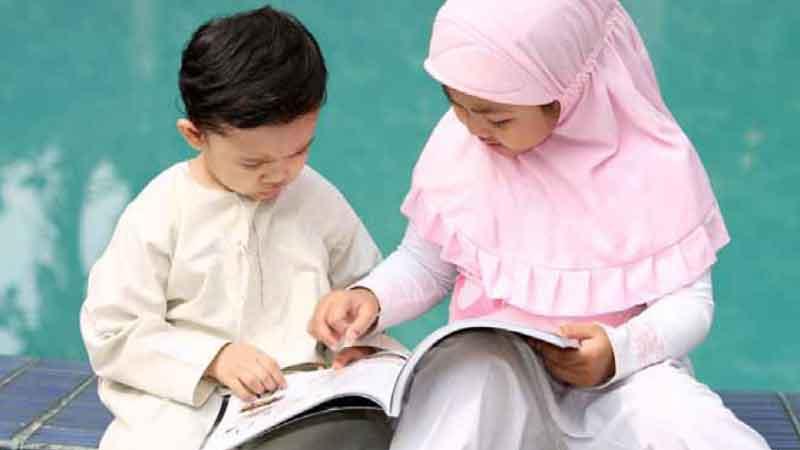 Tips Membentuk Akhlak Siswa Berlandaskan Moral dan Syariat Agama