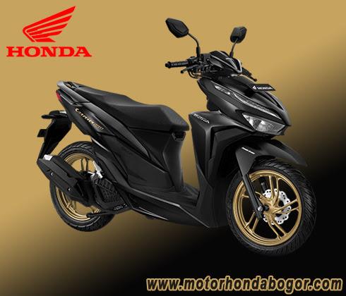 Kredit Motor Honda Vario 150 Bogor