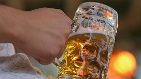 Csíkszeredánál ingyen sör okozott káoszt a közlekedésben