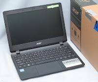 Jual Acer Aspire ES1-131 Bekas