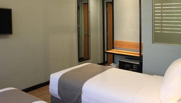 7 Hotel Penginapan Murah Di Mangga Besar 200 350 Ribu