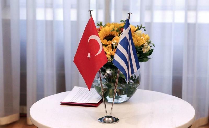 Ξεκινούν οι διερευνητικές επαφές Ελλάδας - Τουρκίας στις 25 Ιανουαρίου
