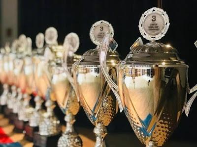 команды MINIBOSS ежегодно занимают призовые места на всемирном чемпионате стартапов