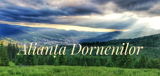 """Demers fără precedent al candidatului PSD pentru Primăria Vatra Dornei, Petru Ariciuc ... a pus bazele """"Alianței Dornenilor"""" !"""