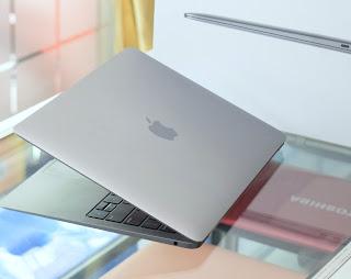 Jual MacBook Air Retina 2019 Core i5 (13-Inch) Fullset