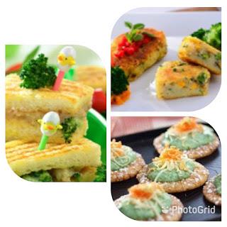 Brokoli Bayam